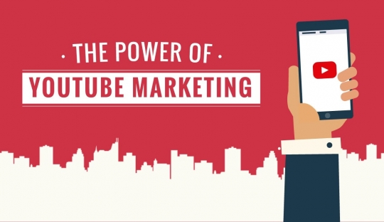 Youtube Marketing Create More Business Opportunity
