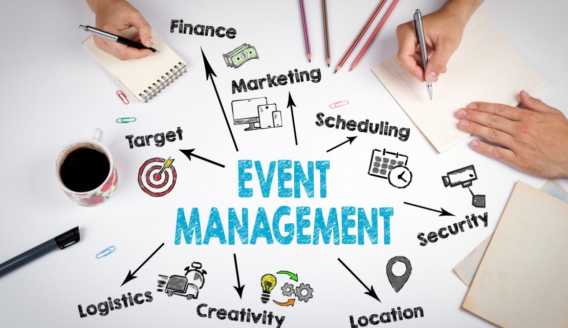 All you need is Event Planning