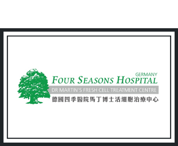Four Seasons Hospital (Germany)